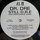 Dr. Dre Featuring Snoop Dogg / Still D.R.E.