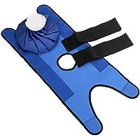 Preisvergleich für Wiederverwendbare Gesundheits-Knie-Knie-Bein-Bein-Muskel-Sport-Verletzungs-Entlastungs-Schmerz-Eis-Tasche