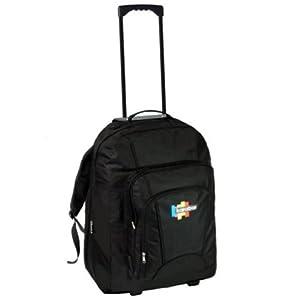 Karabar Cabin Wheeled Backpack 55 x 40 x 20 cm - 3 Years Warranty!