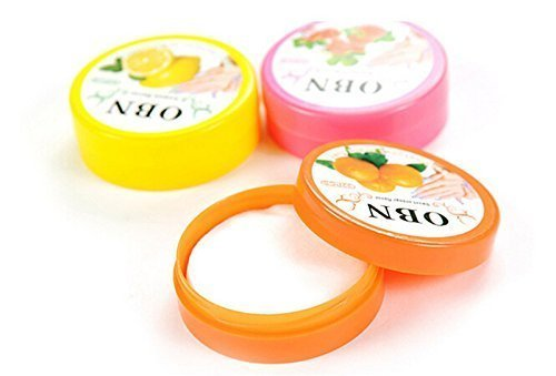 Yoana OBN Nail Polish Remover Pads Wet Wipes (Pack of 3)