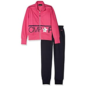 CMP Fitness Set, Overall