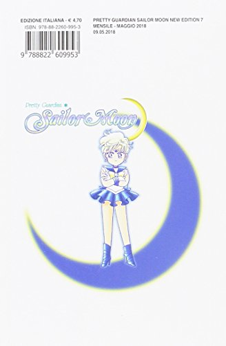 + Pretty guardian Sailor Moon: 7 ebook gratis
