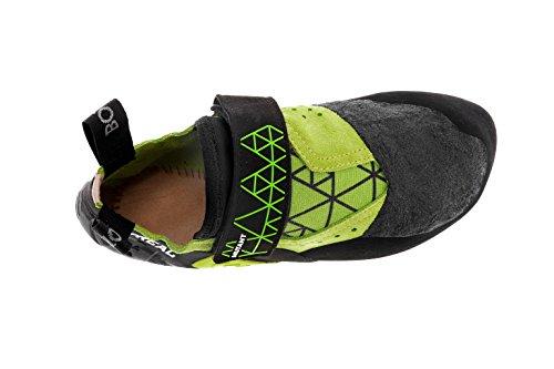 Boreal Mutant–Schuhe Sport Unisex, Herren, Mutant Grün
