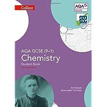 AQA GCSE Chemistry 9-1 Student Book (GCSE Science 9-1)