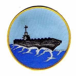 Top Gun Maverick Navy G-1–PREMIUM QUALITÄT–Flight Badge bestickt Patch 14,5cm AUFNÄHER oder zum Aufbügeln