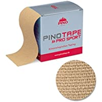 PINO 45081 PINOTAPE PRO SPORT light beige 5 cm x 5 m preisvergleich bei billige-tabletten.eu