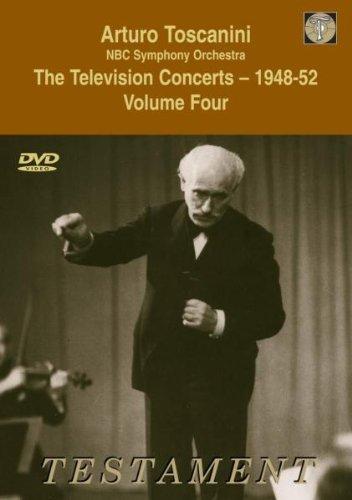 toscanini-television-concerts-vol4