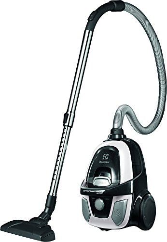 Electrolux Rex Z9930el Vacuum Cleaner - Vacuum Cleaners (drum, A, Home, Carpet, Hard Floor, B, D) Picture