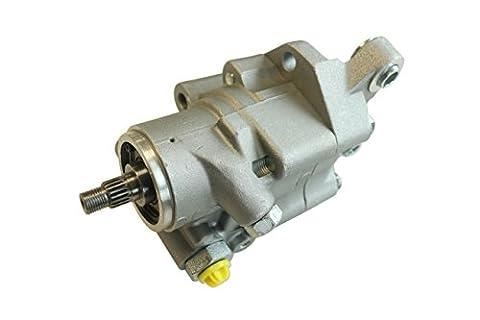 Power Steering P/S Pump Fit for Lexus LS400 1990-1997