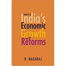 Aspects of India's Economic Growth and Reforms