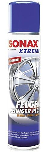 SONAX 230341 XTREME Felgen Reiniger PLUS, 400ml