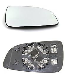 TarosTrade 57-0471-R-46944 Spiegelglas Heizbar Für 5 Türen Rechts