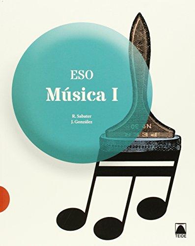 Música I ESO - 9788430790074 por Roser Sabater Ribera