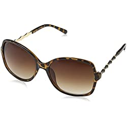 Eyelevel Damen Sonnenbrille Ava Braun (Brown), 56