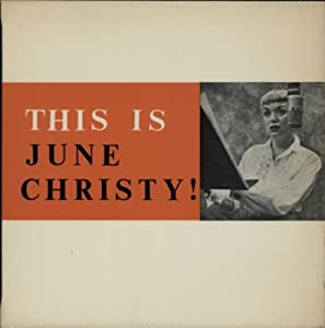 June Christy - This Is June Christy