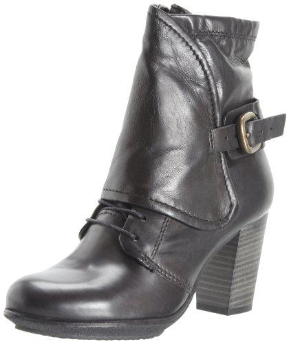 NINE WEST - Pumps - Scarpe Col Tacco Donna Punta Aperta NWACCLAIM BLACK Tacco: 12.5 cm Nero