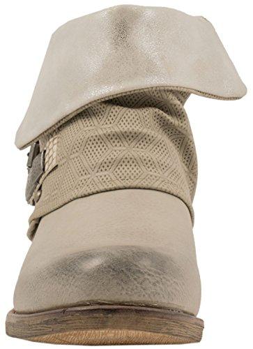 Elara - Stivali Desert Boots Donna Grau