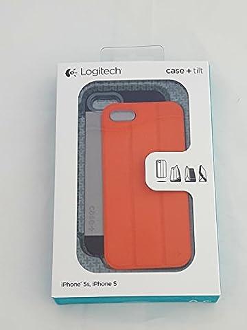 Logitech Case [+] Tilt - magnetische Halterung & Etui für
