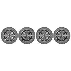 Fiamma 97901-056 Plates Basi Anti Sprofondamento