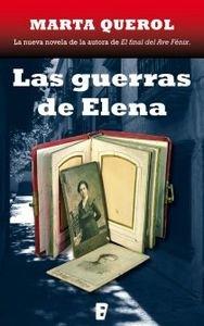 Las Guerras De Elena