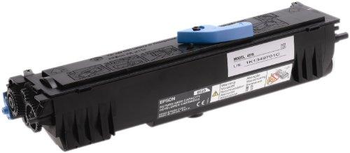 Preisvergleich Produktbild Epson C13S050523 AcuLaser M1200 Tonerkartusche schwarz hohe Kapazität 3.200 Seiten Rückgabe