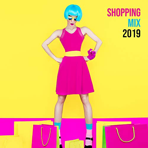 Shopping Mix 2019 - Deep Tunes for Shop