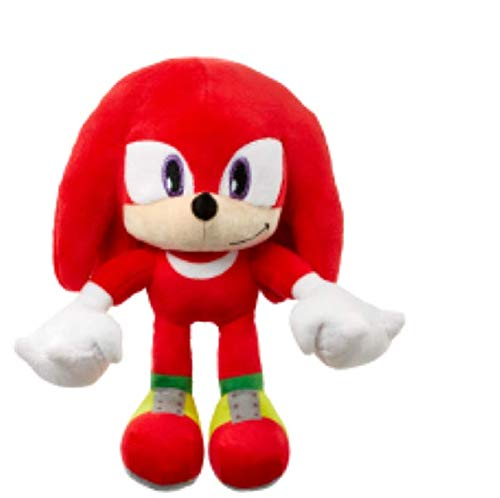 Knuckles 10