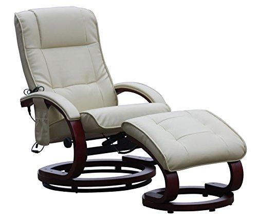 Mendler Massage Fernsehsessel Pescatori Ii Relaxsessel Massagesessel Massagefunktion Weicreme