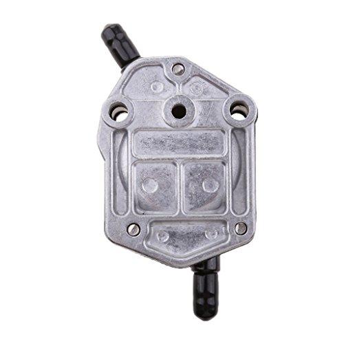 Baoblaze Ersatz Kraftstoffpumpe 6A02441000 6922441000 Für Yamaha 25-85 HP Tohatsu Suzuki Außenborder -