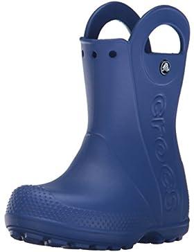 Crocs 12803, Botas de Agua Unisex Niños