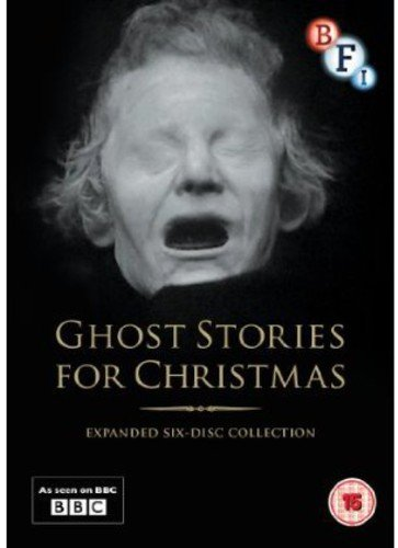 Ghost Stories for Christmas (Expanded 6-Disc Collection Box Set) [DVD]