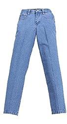 Romano Boys Blue Jeans