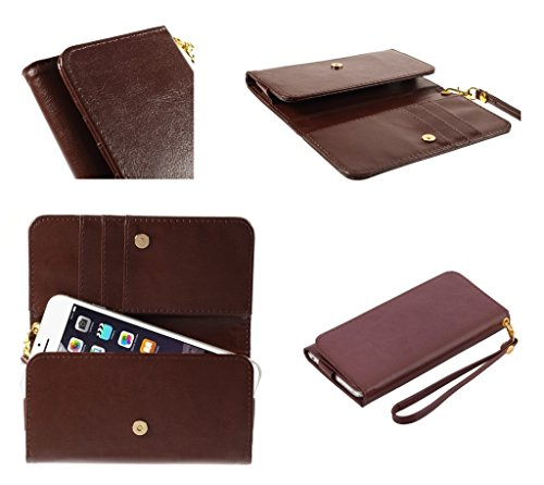 dfv-mobile-cover-premium-crazy-horse-pu-leather-wallet-case-with-card-slots-for-blu-studio-50-ii-bro