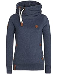 Naketano Female Hoody Darth IX