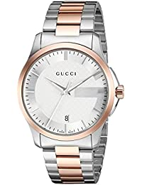 d4acac6138f Amazon.co.uk  Gucci  Watches