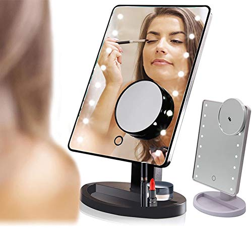 SLONG 16 LED Lighted Makeup Mirror/Vanity Mirror