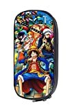 Cosstars One Piece Anime Bilddruck Schreibwaren Box Federmäppchen Bleistiftbeutel Geldbeutel Mäppchen /3