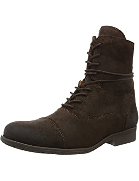 neoneo Herren Bradleye Chukka Boots