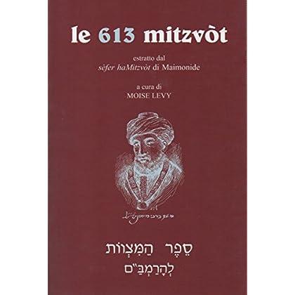 Le Seicentotredici Mitzvòt