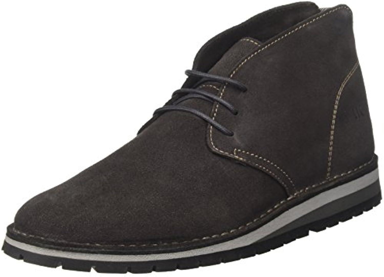 Lumberjack Herren Cisco Desert BootsLumberjack Herren Cisco Desert Boots Billig und erschwinglich Im Verkauf