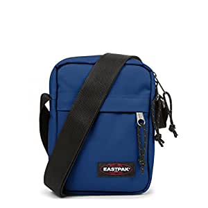 Eastpak The One Borsa a Tracolla, 2.5 Litri, Blu (Bonded Blue)