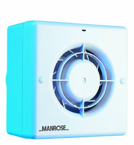 Manrose Badezimmer-Abluftventilator