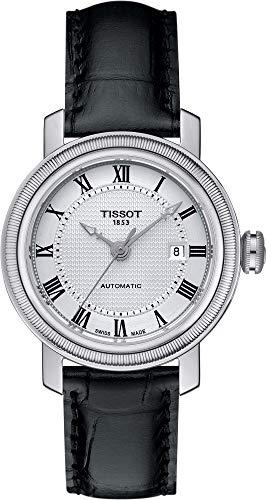 Tissot Bridgeport T097.007.16.033.00 Damen Automatikuhr