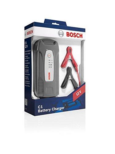 Bosch C1 10072 Caricabatteria Bosch