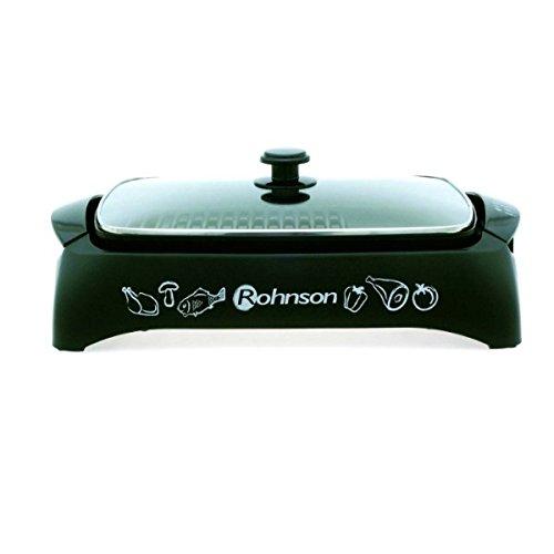 Rohnson Barbecue R250 / R255 Confezione da 1PZ