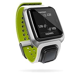 TomTom Golfer GPS Watch - White