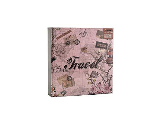 ARPAN Travel - Álbum fotografías Capacidad