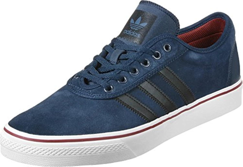 Adidas Adi-Ease, Scarpe da da da Ginnastica Unisex – Adulto, Blu (Maruni Negbas Ftwbla), 46 EU | Alta qualità e basso sforzo  4a8dcb
