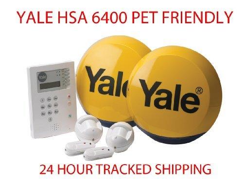 Yale HSA 6400 Premium PET FRIEND...