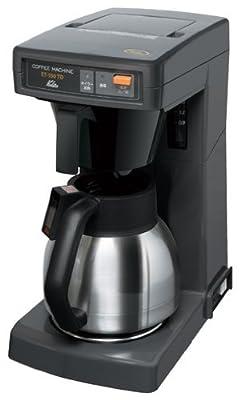Kalita commercial coffee machine ET-550TD by Kalita (Carita)